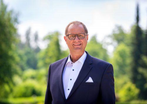 Jürgen Roth Pressebild